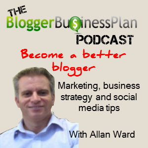 Blogger Business Plan (mp3)