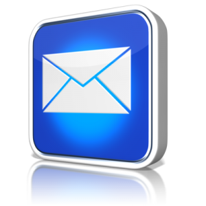 Email icon - Aweber and Clickbank